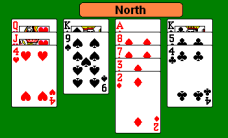 Play Bridge Hand
